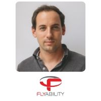 Patrick Thévoz | Chief Executive Officer And Co-Founder | Flyability Ltd. » speaking at UAV Show