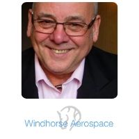 Nigel Gifford | Founder | Windhorse Aerospace » speaking at UAV Show