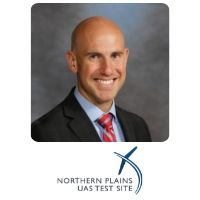 Nicholas Flom | Executive Director | Northern Plains U.A.S. Test Site » speaking at UAV Show