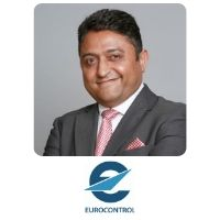 Munish Khurana | Senior Manager - Business Development | Eurocontrol » speaking at UAV Show