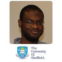 Fadl Isa | Doctoral Researcher | University of Sheffield » speaking at UAV Show