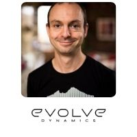 Michael Dewhirst | Chief Executive Officer | Evolve Dynamics » speaking at UAV Show