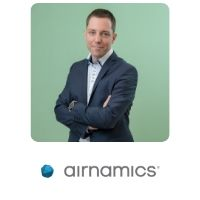 Marko Thaler | Chief Executive Officer And Chief Technology Officer | Airnamics » speaking at UAV Show