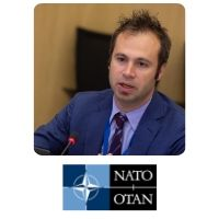 Claudio Palestini, Officer Counter-Terrorism, Emerging Security Challenges Division, NATO