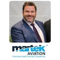 Mark Wharry, Director, MW Aviation Consulting