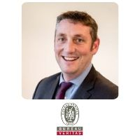 Kyle Veitch | TQR Director | Bureau Veritas » speaking at UAV Show