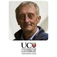 Kelvin Barnsdale | Senior Research Engineer | University of Canterbury (New Zealand) » speaking at UAV Show