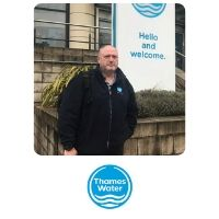 Jon Lorimer, Security Consultant, Thames Water Limited
