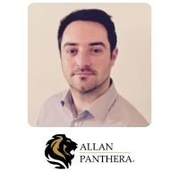 Jamie Allan | CEO | Allan Panthera » speaking at UAV Show