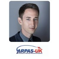 James Dunthorne | Director Standards | ARPAS-UK » speaking at UAV Show