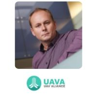 Jakub Karas, Chief Technology Officer And Partner Upvision, Vice President, Czech Unmanned Aerial Alliance