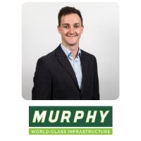 Jack Selman | Innovation Coordinator | J Murphy and Sons Ltd » speaking at UAV Show
