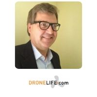 Harry Mcnabb, Chief Executive Officer Dronelife, Drone Life