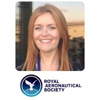 Emily Self | Membership Development Executive | Royal Aeronautical Society » speaking at UAV Show