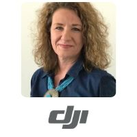 Barbara Stelzner, Director, Marketing And Corporate Communication And Management Committee Member, DJI GmbH