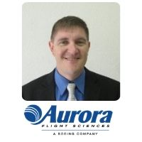 Daniel Jarl | Chief Engineer | Aurora Flight Sciences » speaking at UAV Show
