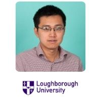 Cunjia Liu | Senior Lecturer in Unmanned Vehicles | Loughborough University » speaking at UAV Show