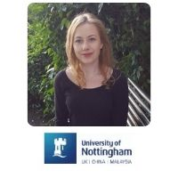 Catherine Waite | Phd Student | University of Nottingham » speaking at UAV Show
