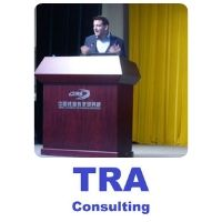 Andrea Giuricin | Chief Executive Officer | TRA Consulting » speaking at UAV Show