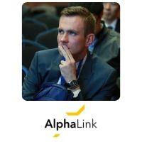 Alexander Kothe | Post-Doctoral Researcher, Chief Technology Officer | TU Berlin | AlphaLink » speaking at UAV Show