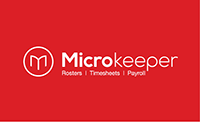 Microkeeper at Accountech.Live 2019