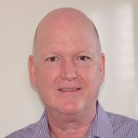 Alex Wilson | Director Solutions Engineering - APJ | Yubico AB » speaking at Tech in Gov