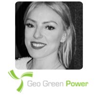 Kitty Cunningham | Operations Director | Geo Green Power » speaking at Solar & Storage Live