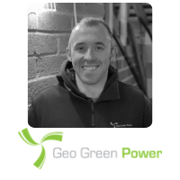 Isaac Miles | Marketing Manager | Geo Green Power » speaking at Solar & Storage Live