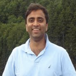 Vijay Bulusu | Head Of Data And Digital Innovation | Pfizer » speaking at BioData World Congress