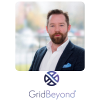 Eamonn Bell | Head Of Market Strategy | GridBeyond » speaking at Solar & Storage Live