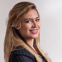 Dr. Amber Ghaddar | Co-Founder | AllianceBlock » speaking at Trading Show Europe