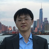 Chao Guo | Quant Research | Chalkstream Capital » speaking at Trading Show New York