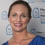 Karin Ahl | Chair - Policy And Regulatory Experts Group | F.T.T.H. Council Europe » speaking at Connected Germany