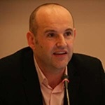Niall Mccann | Lead Electoral Advisor/ Focal Point on Legal Identity | UNDP » speaking at Identity Week Asia