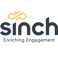 Sinch at Home Delivery Asia 2019