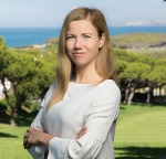 Magdalena Osmola | Marketing And Communications Director | Vale Do Lobo » speaking at HOST