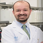 Dr Paolo Nuciforo, Head Molecular Oncology Group, Vall d'Hebron Research Institute