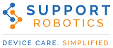 Support Robotics, exhibiting at Total Telecom Congress