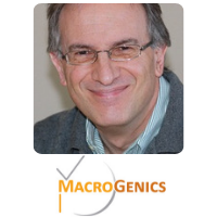 Ezio Bonvini | Chief Scientific Officer | MacroGenics » speaking at Festival of Biologics US