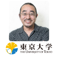 Hiroaki Suga | Professor Of Bioorganic Chemistry | The University of Tokyo » speaking at Festival of Biologics US