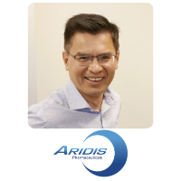 Vu Truong | Chief Executive Officer And Chief Scientific Officer | Aridis Pharmaceuticals » speaking at Festival of Biologics US
