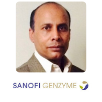 Partha Chowdhury | Senior Director And Head, Antibody Discovery | Sanofi Genzyme » speaking at Festival of Biologics US