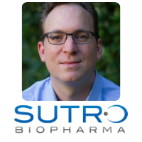 Ryan Stafford | Director, Protein Engineering - Discovery | Sutro Biopharma » speaking at Festival of Biologics US