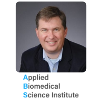 Vaughn Smider | Professor | The Applied Biomedical Science Institute » speaking at Festival of Biologics US