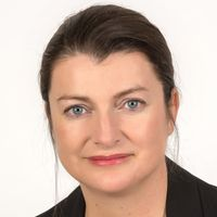 Eibhlis Stuckey | Founder and Technical Group Head | MobileDigital » speaking at Tech in Gov