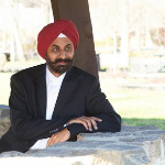 Inderpal Singh Mumick | Founder And Chief Executive Officer | Kirusa » speaking at Carriers World