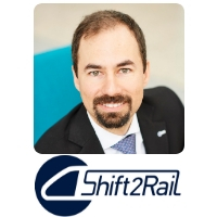 Giorgio Travaini, Head Of Research And Innovation, Shift2Rail Joint Undertaking