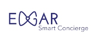 Edgar Smart Concierge at HOST 2019