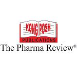 Kong Posh Publications at Phar-East 2020