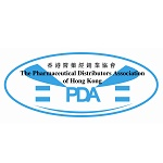 The Pharmaceutical Distributors Association of Hong Kong at Phar-East 2020